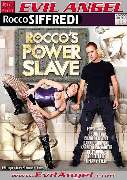 Power Slave DVD