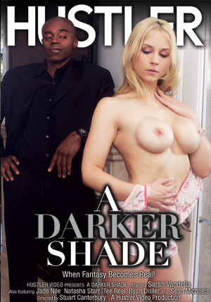 A Darker Shade DVD