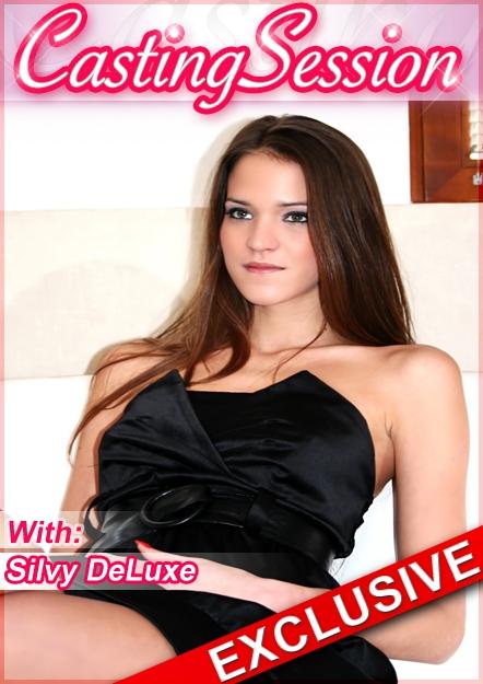 Casting #04 Silvy