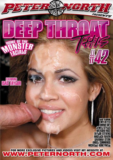 Deep Throat This #42 Part 1 DVD