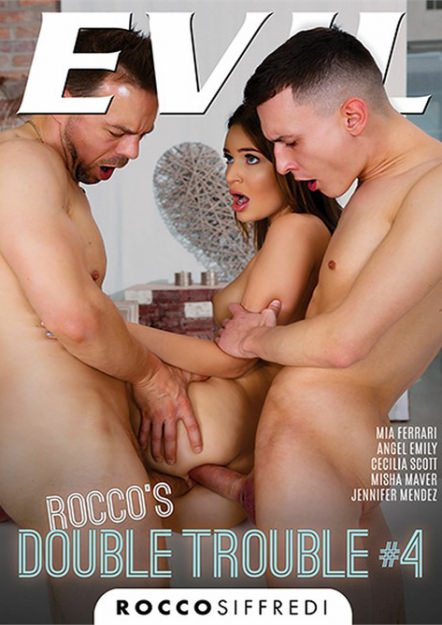 Rocco's Double Trouble #04