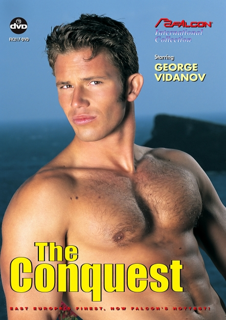 The Conquest DVD