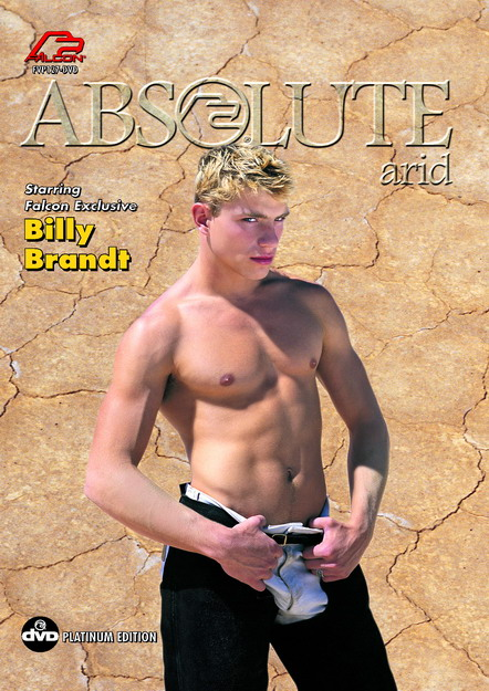 Absolute Arid DVD