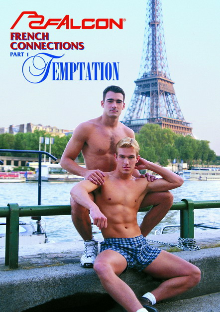 French Connections, Part 1: Temptation DVD