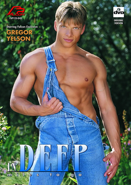In Deep: Miles To Go DVD