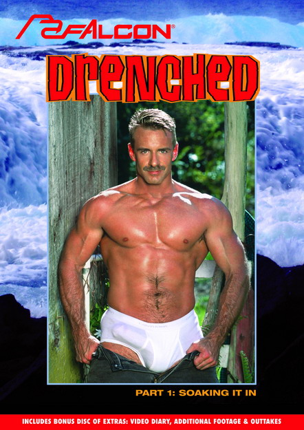 Drenched, Part 1: Soaking It In DVD