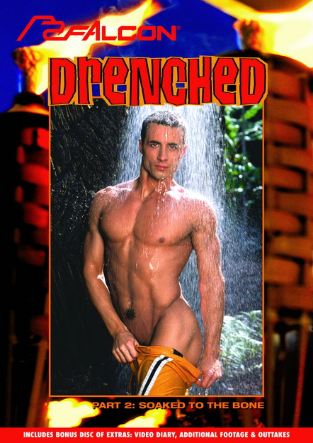 Drenched, Part 2: Soaked To The Bone DVD
