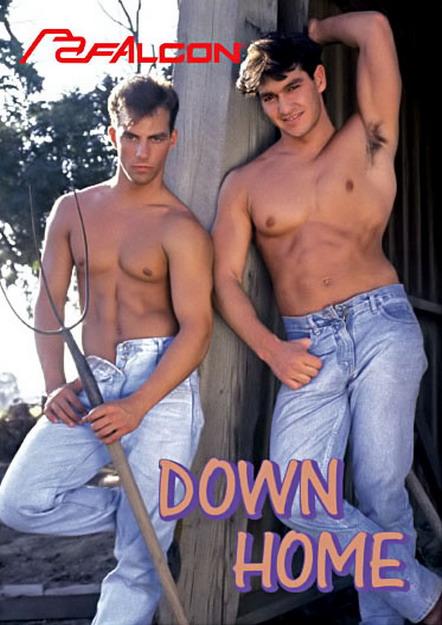 Down Home DVD