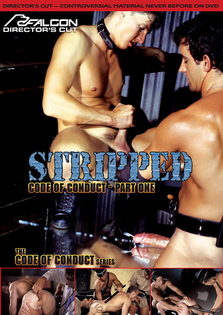 Code Of Conduct 1: Stripped