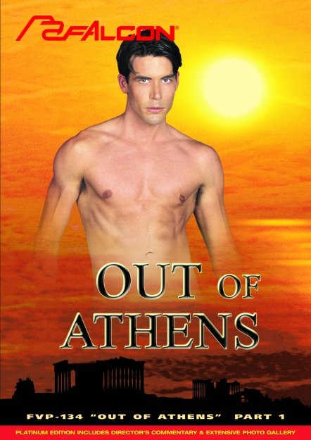 Out Of Athens, Part 1 DVD