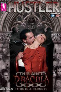 This Ain't Dracula XXX 3D DVD