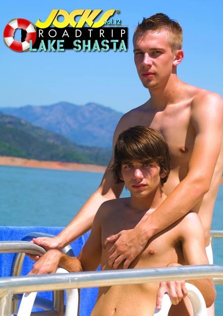 Road Trip, Vol. 12 - Lake Shasta