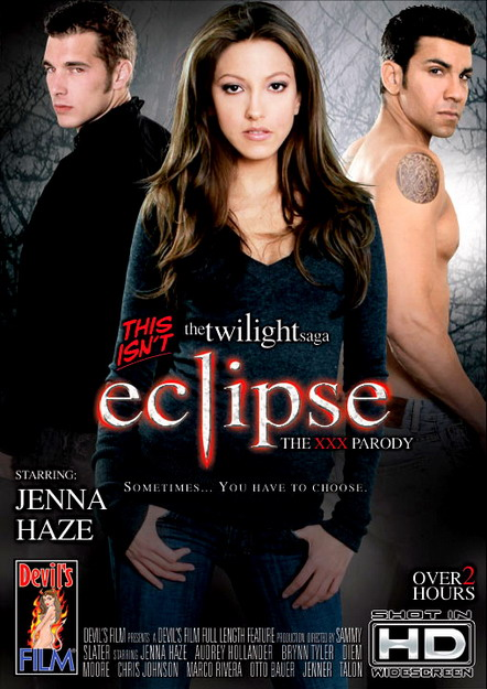 This Isn't Eclipse
