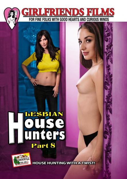 Lesbian House Hunters #08