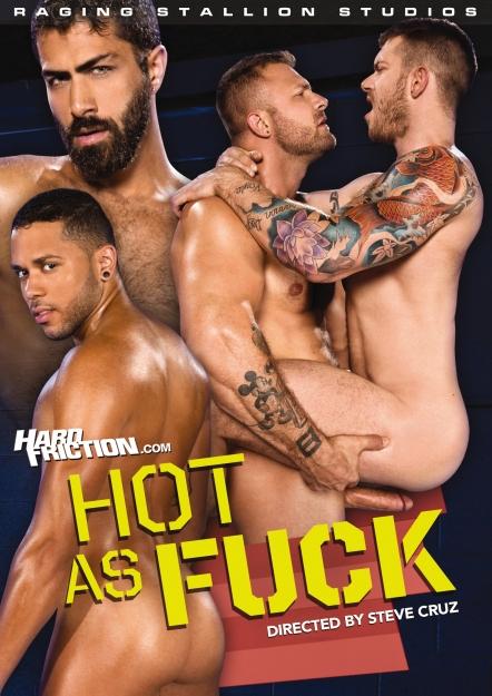 Hot As Fuck