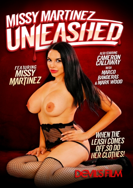 Missy Martinez Unleashed