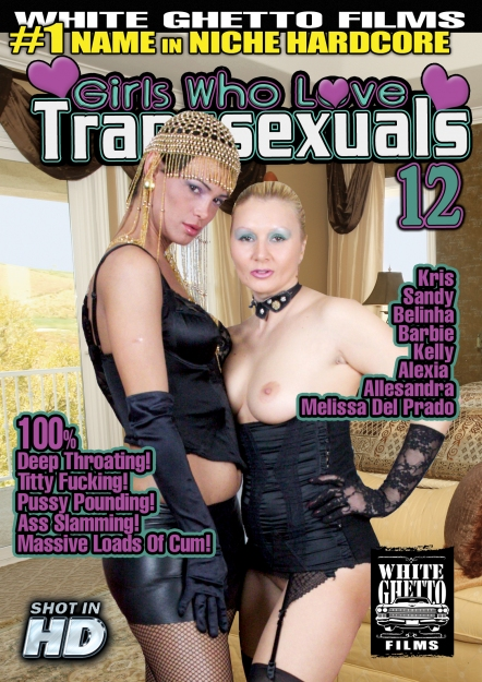 Girls Who Love Transsexuals #12