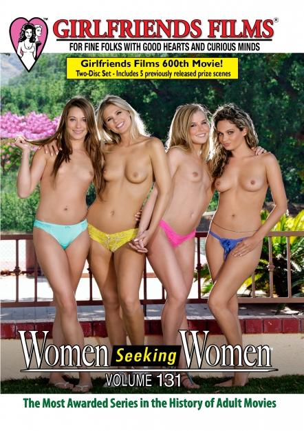 Women Seeking Women #131