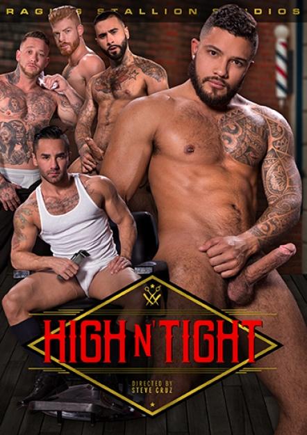 High n' Tight DVD