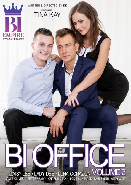 Bi Office #02 DVD