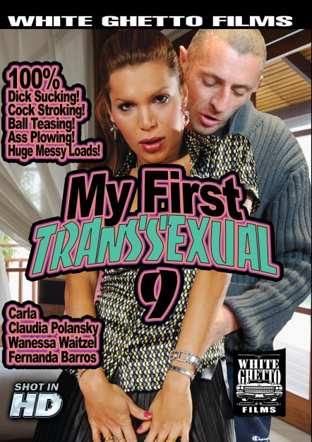 My First Transsexual #09