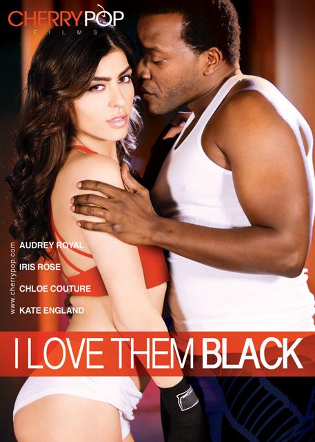 I Love Them Black DVD