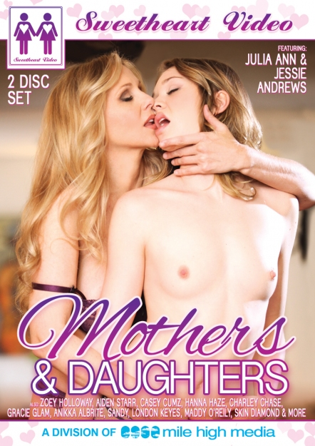 Mothers And Daughters DVD