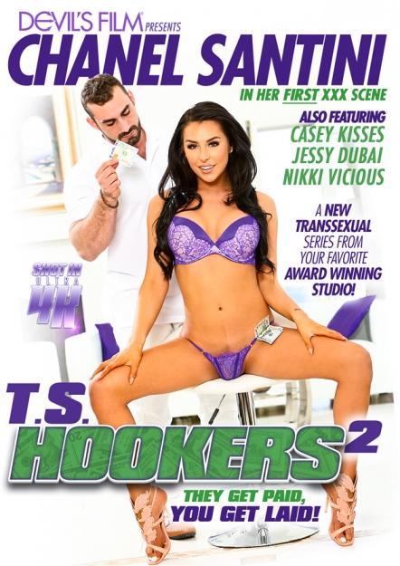 TS Hookers #02
