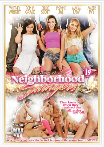 Neighborhood Swingers #19