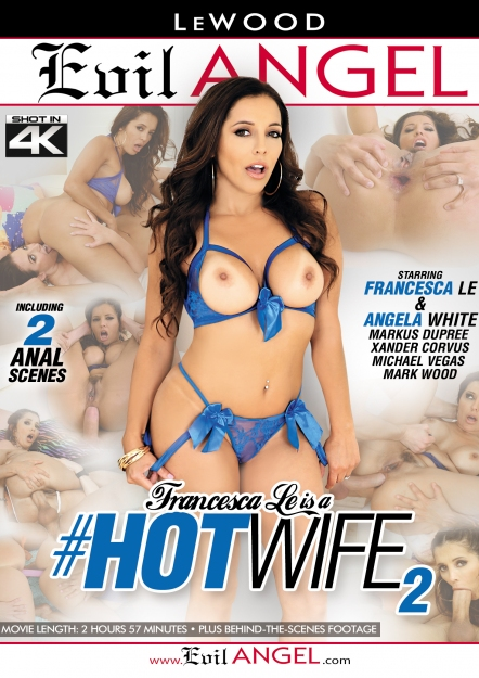 Francesca Le Is A Hot Wife #02