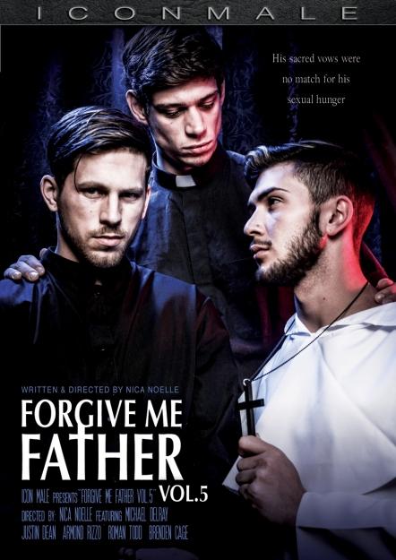 Forgive Me Father #5
