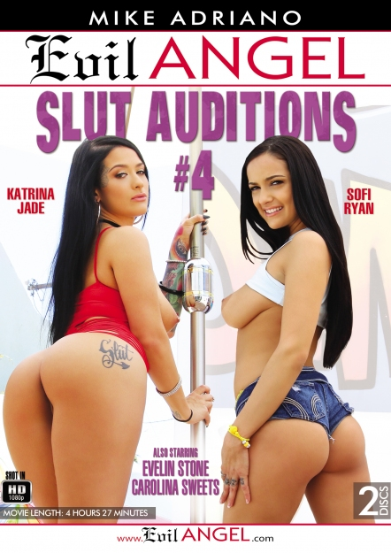 Slut Auditions #04