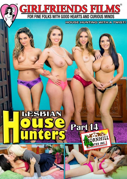 Lesbian House Hunters #14