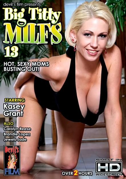 Big Titty MILFS #13