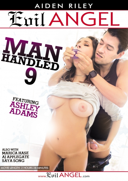 Manhandled #09