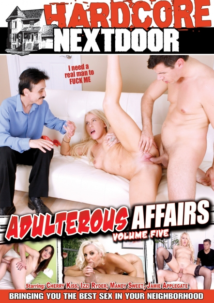 Adulterous Affairs #05