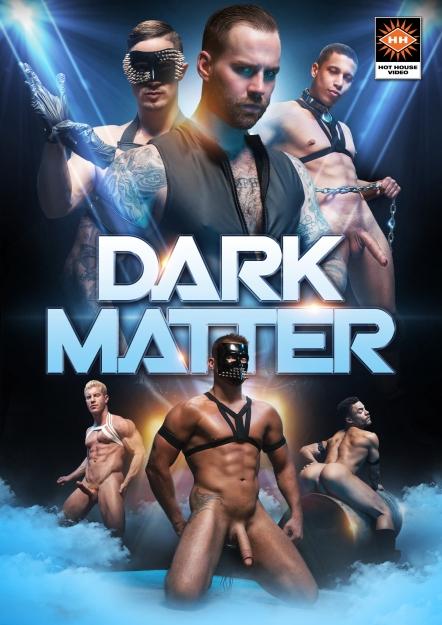 Dark Matter DVD
