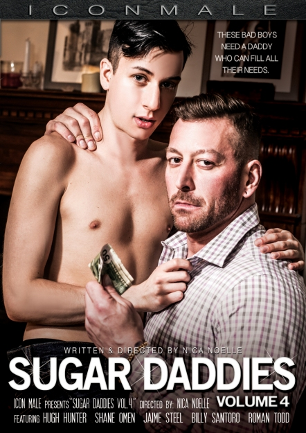 Sugar Daddies #4