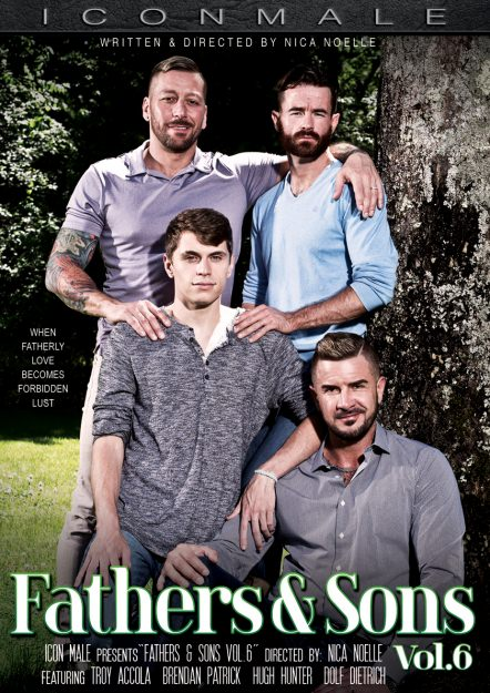 Fathers & Sons #6