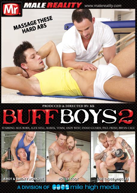 Buff Boys #02