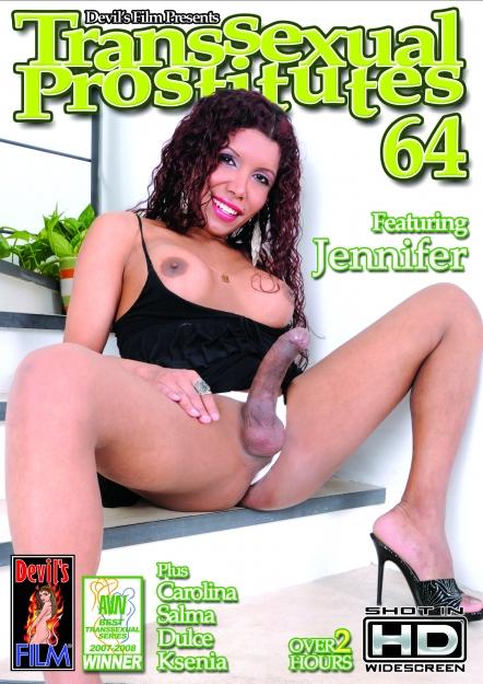 Transsexual Prostitutes #64