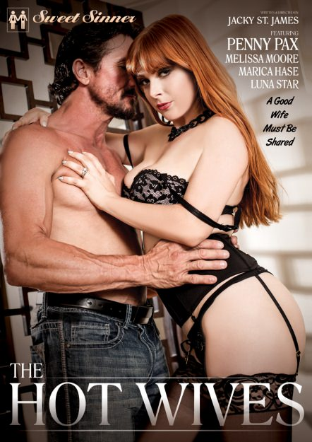 The Hot Wives DVD