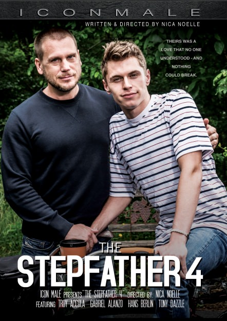 The Stepfather #4