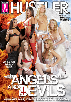 Angels And Devils DVD