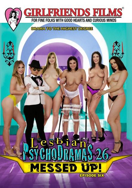Lesbian PsychoDramas #26