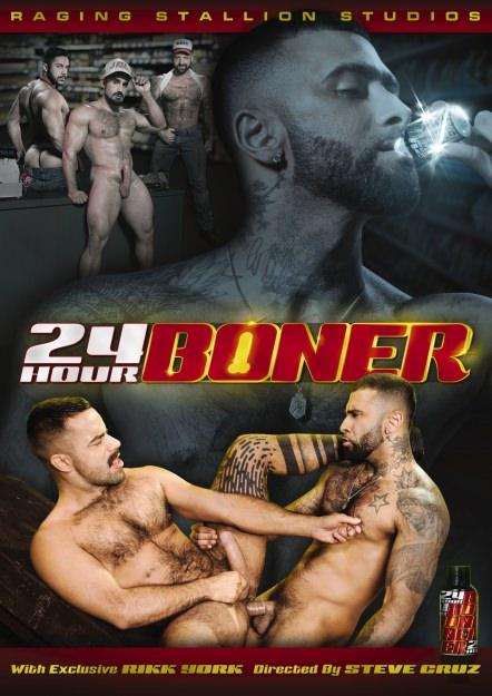 24 Hour Boner