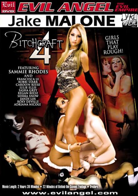 Bitchcraft #04