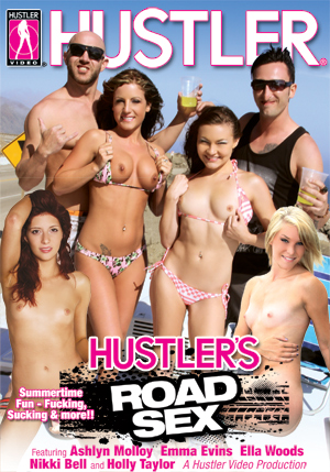Road Sex DVD