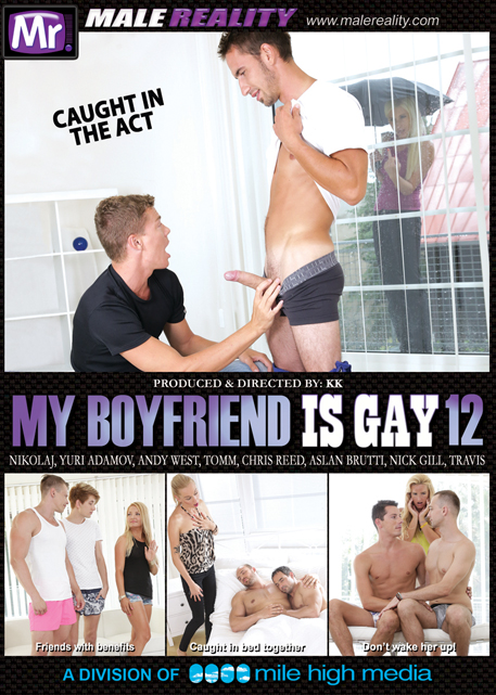 My Boyfriend is Gay #12