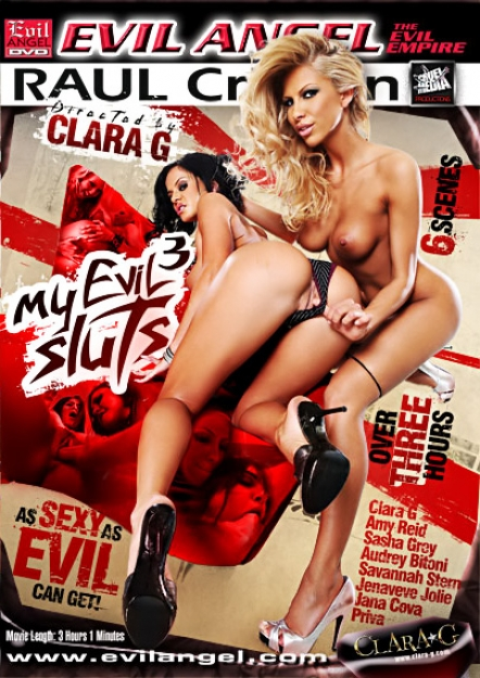My Evil Sluts #03